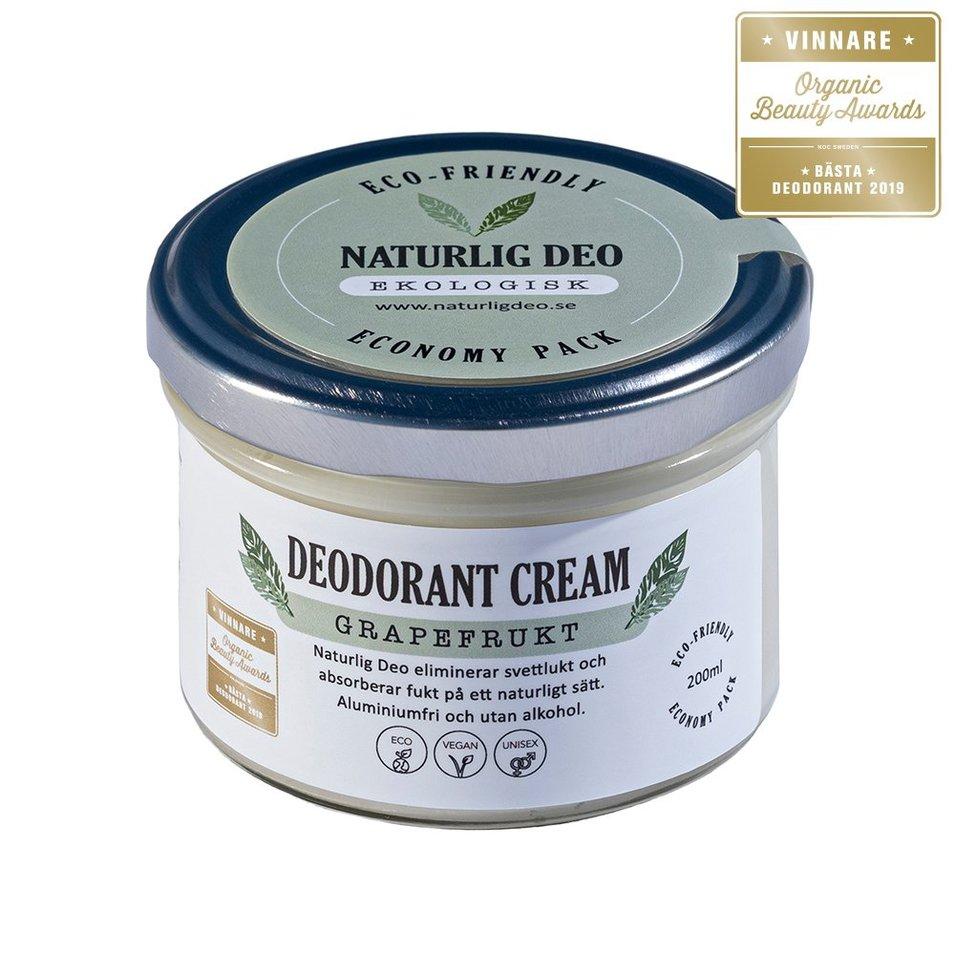Creme-Deo-Deodorant