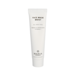 FACE MASK MOIST | Vochtboost, hydraterend gezichtsmasker en oogmasker, alle huidtypen, vochtarme huid