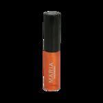 LIP GLOSS ORANGE | Lipgloss, glinsterende oranje tint met een natuurlijke smaak van Sinaasappel