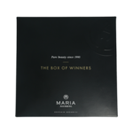 THE BOX OF WINNERS | Limited Edition by MARIA ÅKERBERG