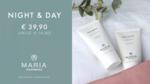NIGHT & DAY | Night Cream 50 ml + Face Dream 50 ml ** Actie** Samen zorgen ze voor dat je gezicht 24 uur gehydrateerd wordt!