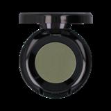 EYE SHADOW AUTUMN GREEN |  Oogschaduw Autumn Green is een donkere, olijfgroene poeder oogschaduw_
