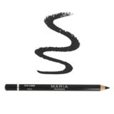 EYELINER BLACK | Zwart oogpotlood, natuurzuiver_