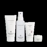 BEAUTY STARTER SET MORE | Voordelige startersset voor de rijpere huid die ook gevoelig kan zijn._