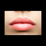 LIP GLOSS WATERMELON | Lipgloss met een zachte frambozenrose tint met veel pigment, niet glinsterend_
