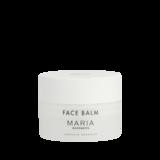 FACE BALM | Verzachtend balsem met vitamine A (Retinol) uit Rozenbottelzaadolie, geschikt voor alle huidtypes, beschermt tegen kou en wind en maakt de huid zijdezacht _