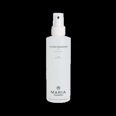 FLOWER FRESHENER met Probiotica | Rijpere en gevoelige huid, hydraterend gezichtswater (toner) met rozenwater en Probiotica