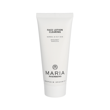 FACE LOTION CLEARING | Normale tot onzuivere en vette huid