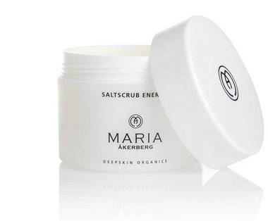 SALT SCRUB ENERGY | Saltscrub Energy is een roomige en verrukkelijke combinatie van zeezout, plantaardige en etherische oliën, rijk aan vitamine C en E, zeer effectieve scrub voor