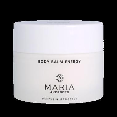 BODY BALM ENERGY | Voor de normale tot droge, vermoeide huid. Een