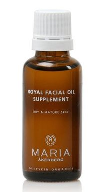 ROYAL FACIAL OIL SUPPLEMENT | Voedende anti-aging gezichtsolie