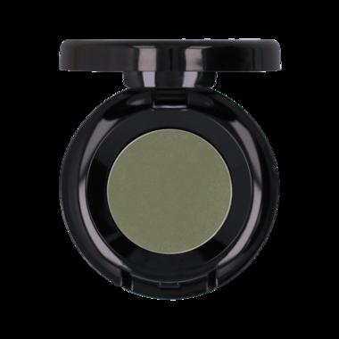 EYE SHADOW AUTUMN GREEN |  Donkere olijfgroene oogschaduw, warme tint