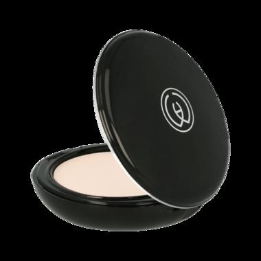 COMPACT POWDER TRANSPARENT MATTE | Lichte poeder die make-up fixeert