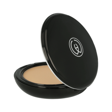 COMPACT POWDER WARM BREEZE |Warme poeder, fixeert make-up