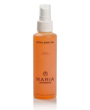 ROYAL BODY OIL | Zeer rijke, sensuele lichaamsolie, zeer geschikt na de zwangerschap, rijk aan antioxidanten. Royal Body Oil heeft een heerlijke geur van Pathouli en Neroli