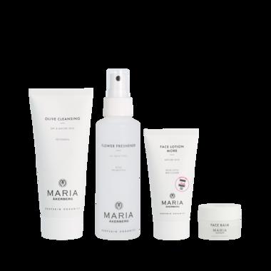 BEAUTY STARTER SET MORE | Voordelige startersset voor de rijpere huid die ook gevoelig kan zijn.