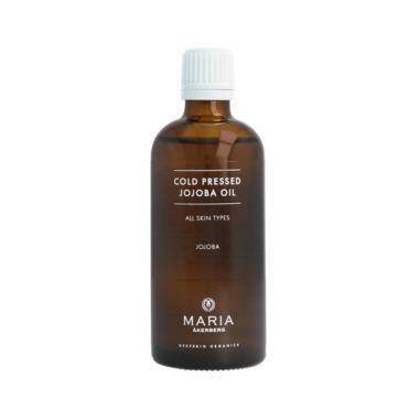 COLDPRESSED JOJOBA OIL
