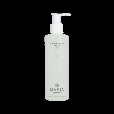 FOAMING WASH GENTLE | Een schuimende reinigingsgel voor de gevoelige huid