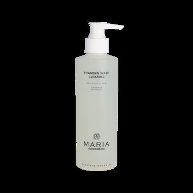 FOAMING WASH CLEARING | Reinigingsgel voor de normale, gecombineerde tot vette huid