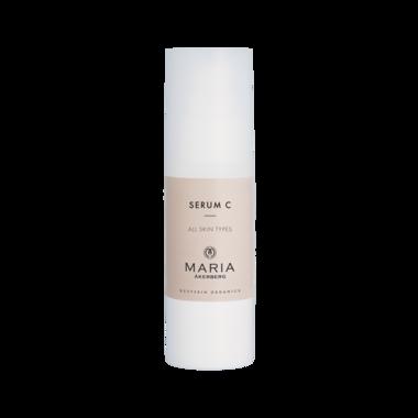 SERUM C | Nachtserum, echte skinboost voor alle huidtypes, pigmentvlekken, zonbeschadigde huid