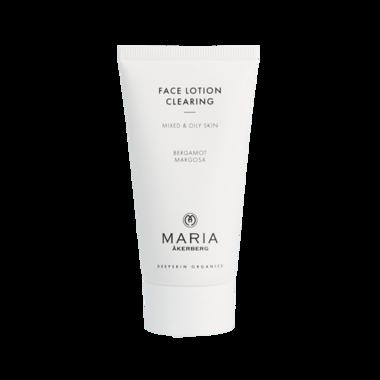 FACE LOTION CLEARING  | Dagcrème voor een vette, acne of gecombineerde huid