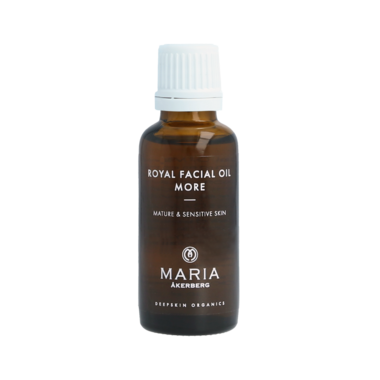 ROYAL FACIAL OIL MORE | Gezichtsolie met antioxidanten en Vitamine A (Retinol)