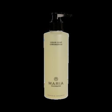 LIQUID SOAP LEMONGRASS | Biologische handzeep met geur van Citroengras