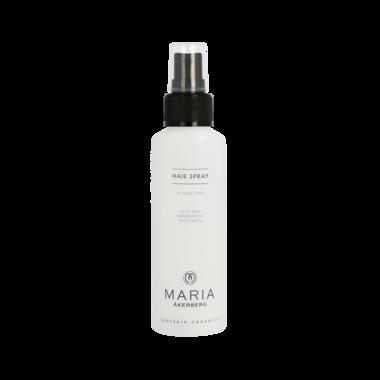 HAIR SPRAY | Biologische haarspray met verzorgende Aloe Vera