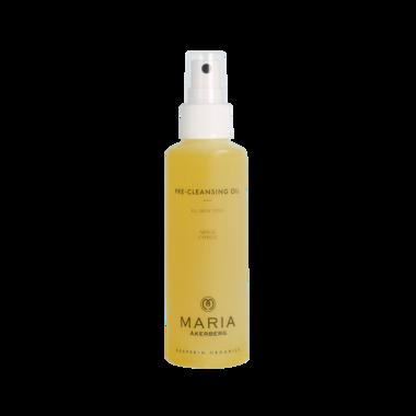 PRE-CLEANSING OIL GENTLE |Reinging voor alle huidtypen, zeer geschikt voor de gevoelige huid