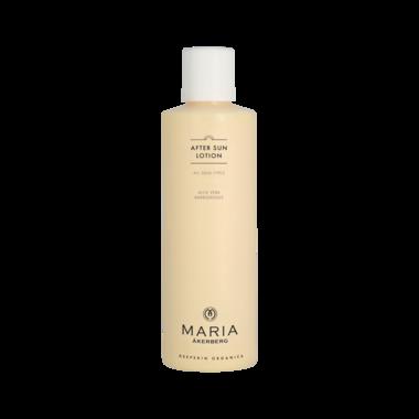 AFTER SUN LOTION | Hydraterende en herstellende after-sun lotion voor gezicht en lichaam met Aloe Vera, Citroengras en Duindoorn