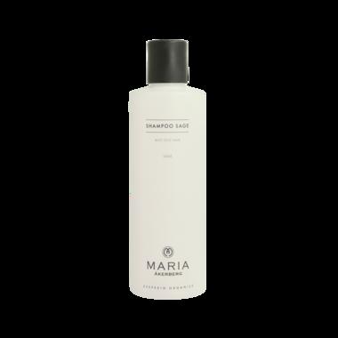 SHAMPOO SAGE | Milde shampoo voor vet haar en vette hoofdhuid