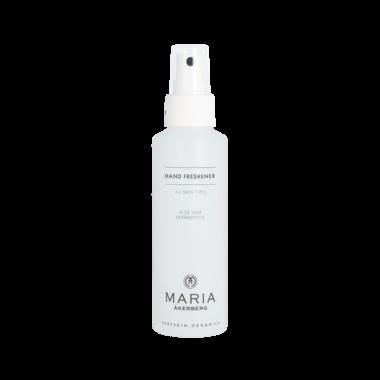 HAND FRESHENER | Antibacteriële handspray met een huidvriendelijke formule met hydraterende  Aloë Vera en heerlijk geurende Neroli