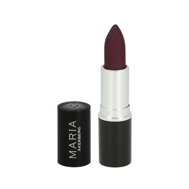 LIP CARE COLOUR DIVA | NIEUW! Matte lippenstift, koele donkerpaarse kleur