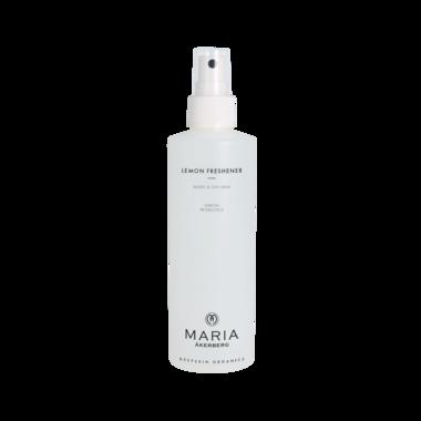LEMON FRESHENER | Zuiverend gezichtswater (toner) met Citroen, Aloe Vera en Probiotica