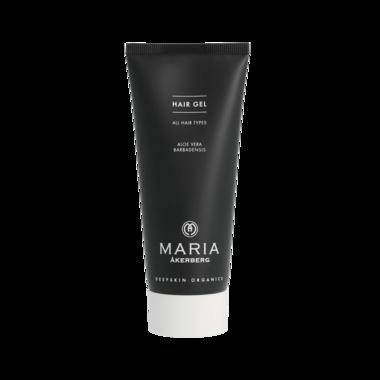 HAIR GEL | Haargel met beschermende en hydraterende Aloe Vera, alcolholvrij