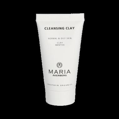 Reisverpakking  CLEANSING CLAY 30 ml | BIO ECO