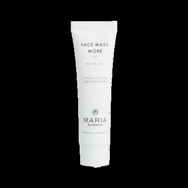 Reisverpakking FACE MASK MORE 15 ml  met Anti-aging masker | BIO ECO