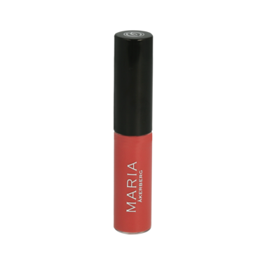 LIP GLOSS LYON | Glinsterende framboos-roze lipgloss, warme tint met veel pigment