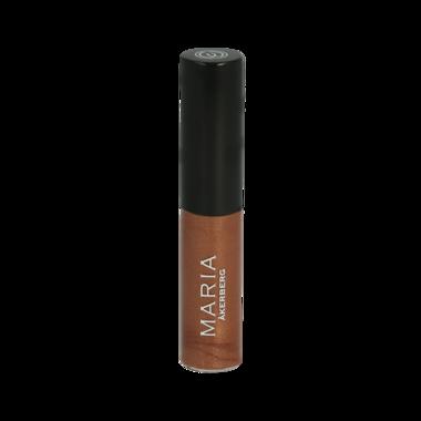 LIP GLOSS LIQUID BRONZE | Een glinsterende bronskleurige lipgloss met een warme tint