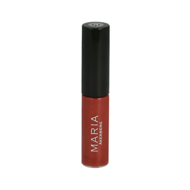 LIP GLOSS GOLDEN RED | Donkerrode lipgloss met een warme tint