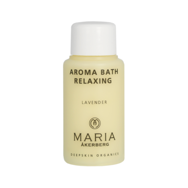 Reisverpakking  AROMA BATH RELAXING 30 ml | BIO ECO
