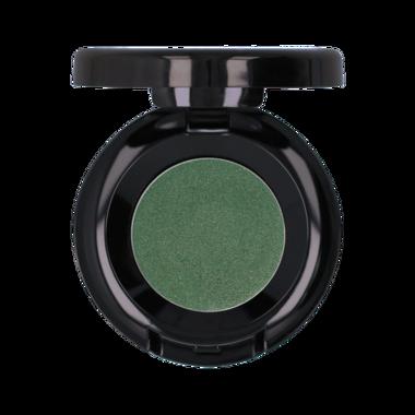 EYESHADOW EMERALD | Neutrale groene oogschaduw met glinstering