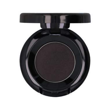 EYESHADOW DARK BLACK LILAC | Donker zwartachtig paarse tint oogschaduw