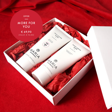 MORE FOR YOU | MARIA ÅKERBERG | Face Lotion More 100 ml & Night Cream More 100 ml | Aanbieding!
