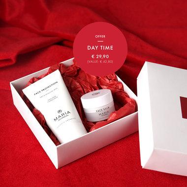 DAY TIME |  Face Protection en Face Balm: twee verzachtende producten voor je gezicht