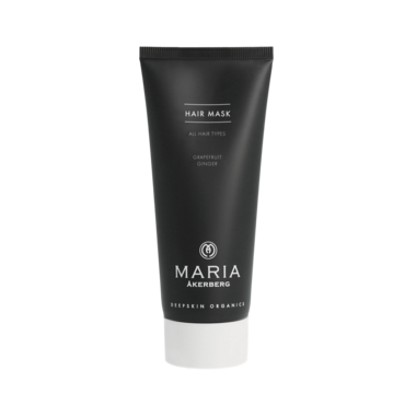 HAIR MASK | Zeer voedende haarmasker met Broccoli-olie en Gember