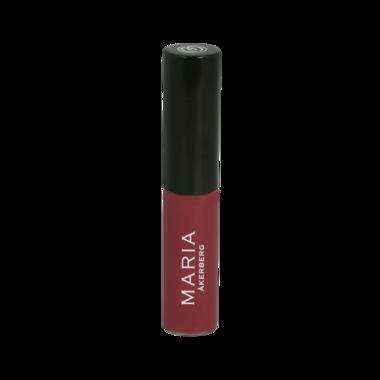 LIP GLOSS CHERRY PIE | Donkerrode lipgloss in een koele tint met veel pigment
