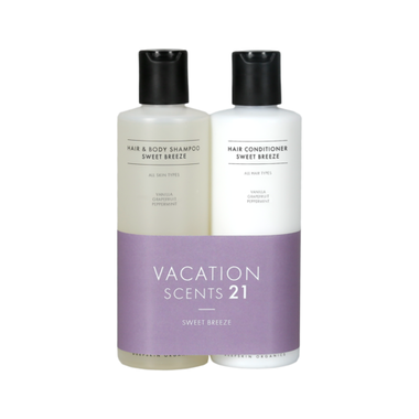 VACATION SCENTS 21 SWEET BREEZE