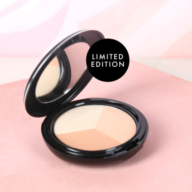 GLOW COLLECTION Limited Edition | Hightlighters voor stralende GLOW