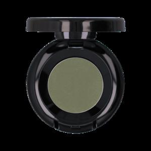 EYE SHADOW AUTUMN GREEN |  Oogschaduw Autumn Green is een donkere, olijfgroene poeder oogschaduw